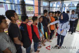LPKA Percontohan se-Indonesia