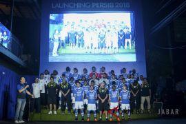 Launching Tim Persib Bandung