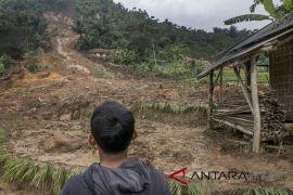 Longsor Bandung Barat