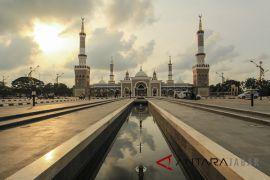 Pembangunan Islamic Center Indramayu