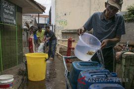 Peningkatan Permintaan Air Bersih