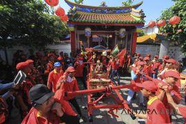 Perayaan Cap Go Meh Cirebon