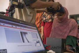 Dsdukcapil Kota Bandung akan gelar perekaman KTP-elektronik di stasiun