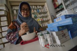 Pertumbuhan Industri Farmasi