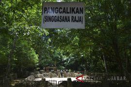 Situs Kerajaan Sunda Galuh