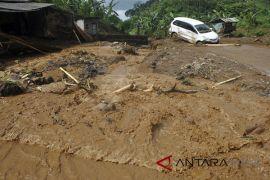 Banjir Bandang Sukamakmur Bogor
