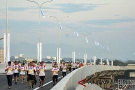 Bogor Running Race 10 K