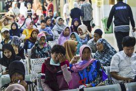 Dana Kapitasi Jaminan Kesehatan Nasional Menumpuk