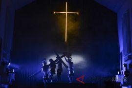 Drama Musikal Jalan Salib