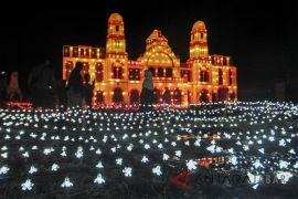 Festival Lampion Indramayu