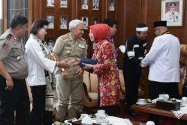 DPRD Jabar apresiasi pembekalan antikorupsi oleh KPK