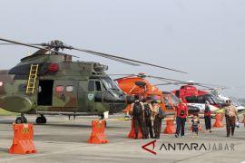 Open Base Lanud Atang Sendjaja Bogor