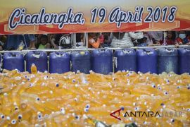 Bupati Bandung duga ada jaringan peredaran miras