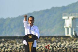 Presiden Jokowi dijadwalkan kunjungi Indramayu selama dua hari