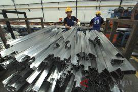 Produksi Alumunium Pasar Nasional