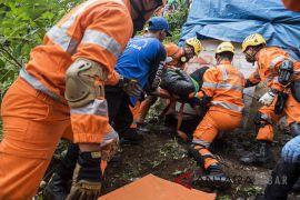 Simulasi Bencana Gempa Bumi