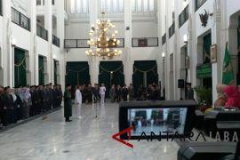 Gubernur Jabar lantik Penjabat Wali Kota Cirebon