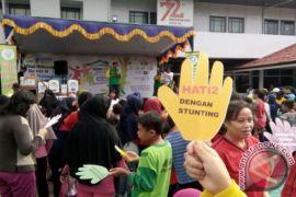 Dinkes Cianjur : kasus gizi buruk turun
