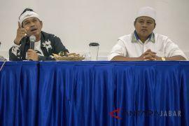 Dialog Publik Calon Pemimpin Jabar