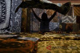 Festival batik dan Tenun Nusantara