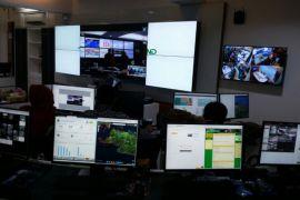 Pemprov Jabar resmikan Gedung Command Center