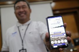 PT BIJB luncurkan aplikasi