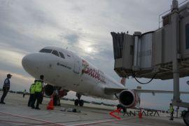 Bandara Kertajati bakal layani dua penerbangan internasional pada September