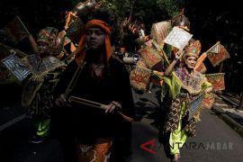 Karnaval Parade Budaya
