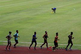 Stadion Pakansari untuk Asian Games