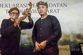 Pemandatan Tokoh Jawa Barat