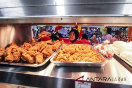 Pertumbuhan Industri Makanan