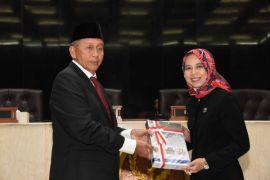 DPRD Jabar apresiasi raihan opini WTP ketujuh