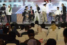 Debat terakhir Pilgub Jabar