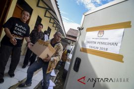 TPS Unik di Bandung akan dapat  hadiah Rp10 juta