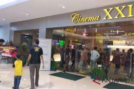 Satpol PP tutup bioskop Garut XXI