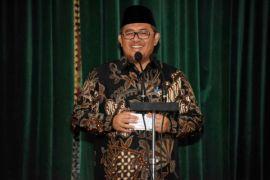 Aher: selamat bekerja Pak Iriawan