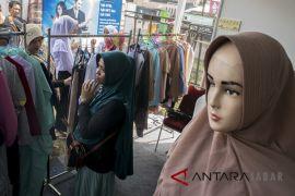 Pasar murah pengendalian inflasi Jabar