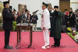 Mendagri: Pelantikan Iriawan tak langgar undang-undang