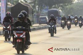 Pembiayaan Adira Finance Jabar didominasi sepeda motor
