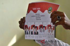 Polisi periksa lima saksi surat suara hilang