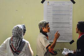KPU Banjar : Pasangan petahana raih suara terbanyak