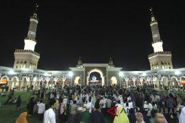 Peresmian Islamic Center Indramayu