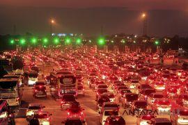 Seluruh GT di Cipali dibuka arah Jakarta