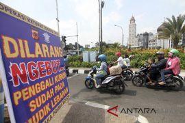 Polisi tangani kecelakaan akibatkan penumpang tewas
