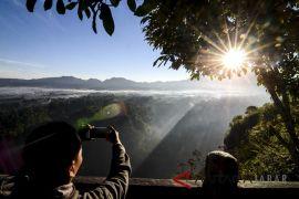 BMKG: Cuaca Jabar pada Minggu diprediksi cerah