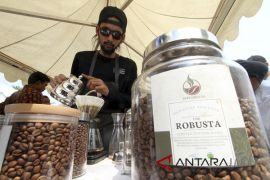 IPB buka 'sekolah kopi' angkatan pertama