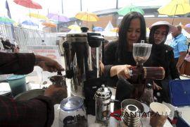 Festival kopi Bogor