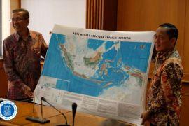 ITB dan Badan Informasi Geospasial teken MoU