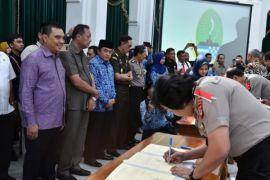 DPRD Jabar : kerja sama APIP-APH bisa mencegah korupsi