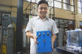 Mahasiswa ITB kembangkan membran penyimpan energi